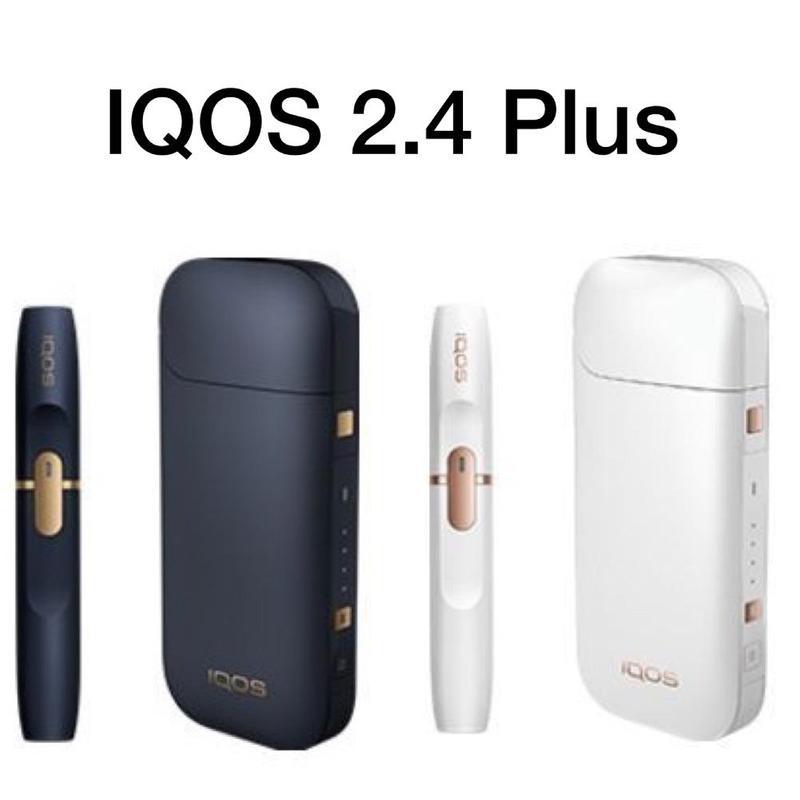 Купить iqos 2.4+ в Паттайе в Тайланде за 4000 бат