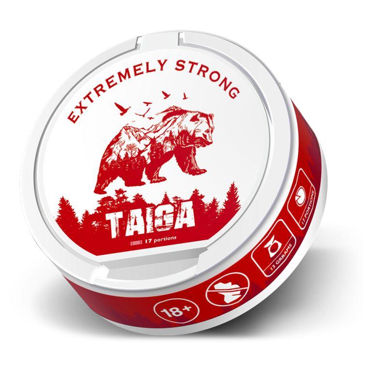 Cнюс Taiga на Пхукете - 400 бат