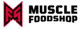 Онлайн магазин спортивного питания Muscle Foodshop