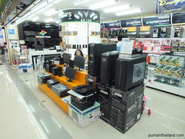 Тук ком магазин в тайланде