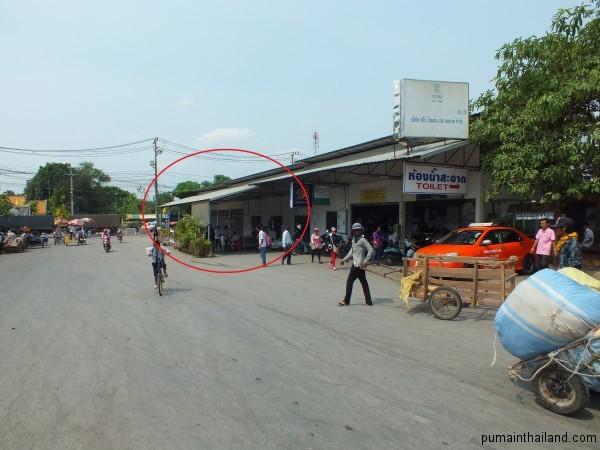 Место где можно оформить визу в Камбоджу за 20$
