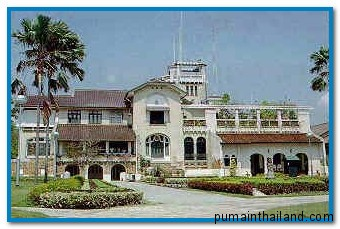 Дворец Клай Кангвон Палас