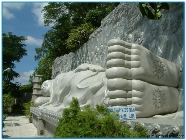 знаменитые статуи Вьетнама