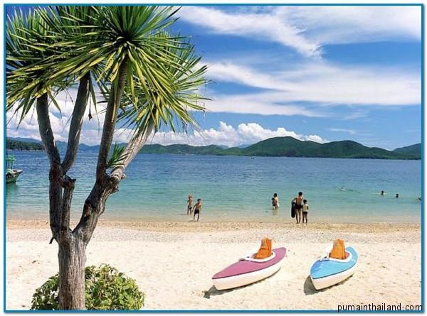 Вьетнам, чистейшие пляжи