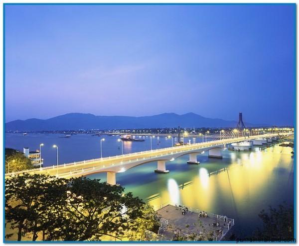 Вьетнам. Взгляд с высоты