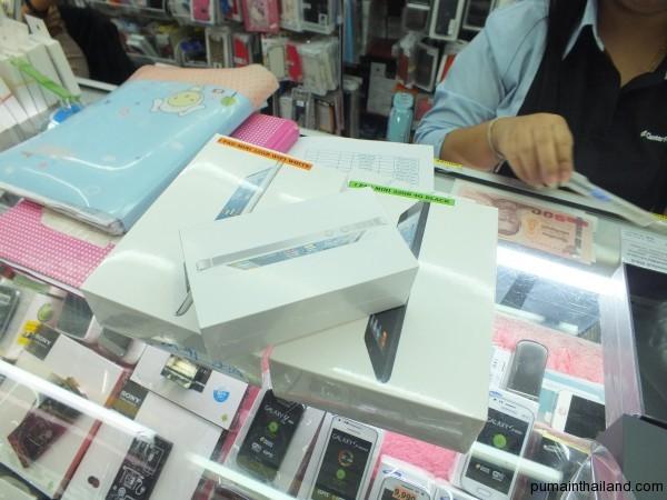 Белые ipad mini