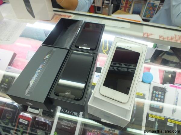 Разные iphone 5