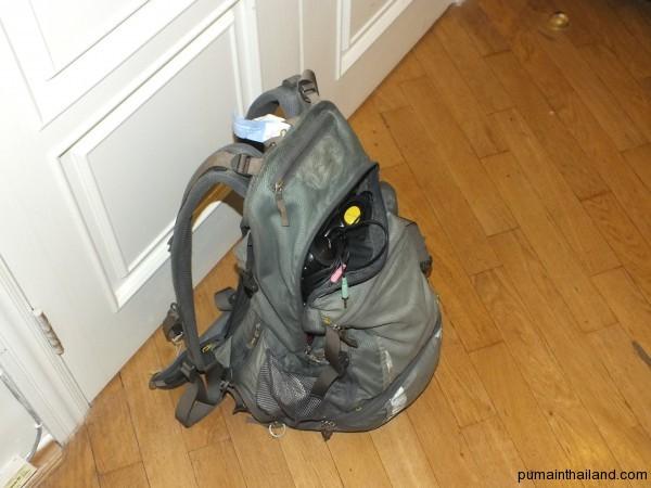 Мой классный рюкзак