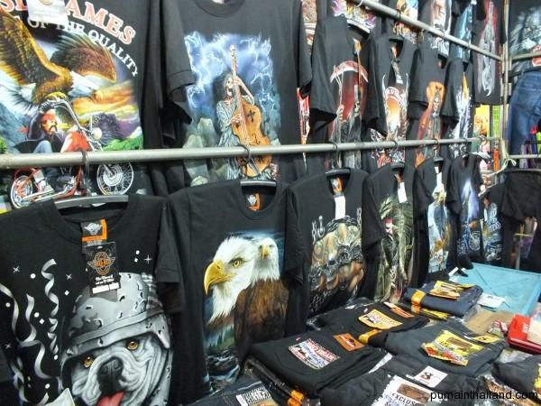 Ну или футболки