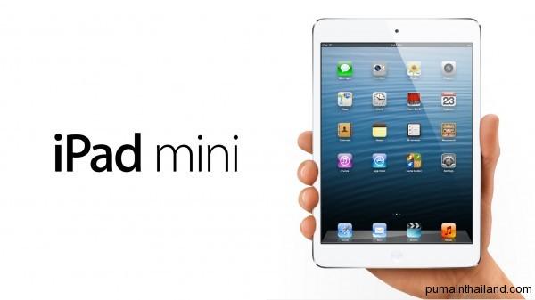 Ipad mini мечта любой девушки, потому что влезает в маленькую сумочку.