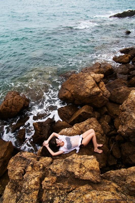 Обожаю скалистые интерьеры на островах