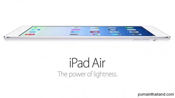 iPadAir в тайланде