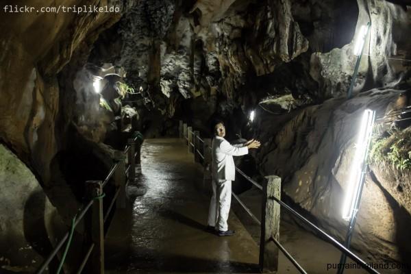 Пещеры прекрасны