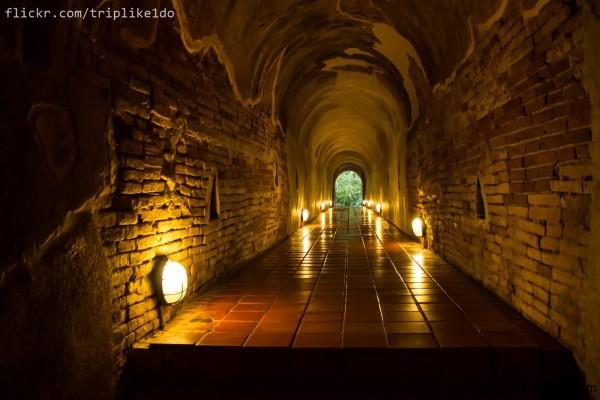 Храмовые пещеры