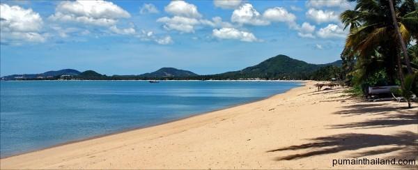 Место действия: Майнам пляж и Сатанг Бар, Самуи.