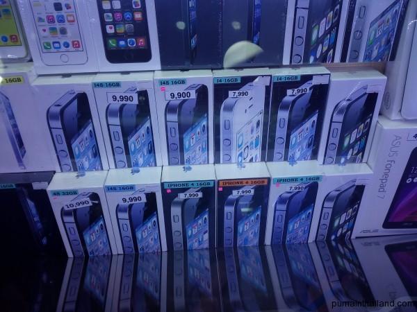 Инфа про айфоны там появляется быстрее чем в блоге
