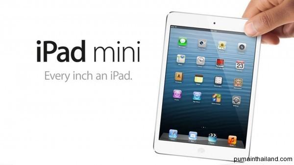 Ipad mini 3 в Тайланде