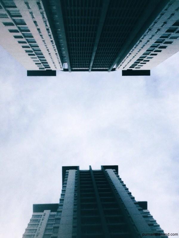 Иногда вид на небо выглядит так