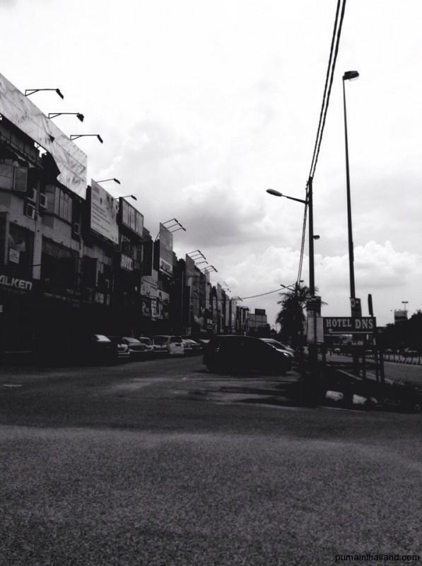 Провинциальный Куалалумпур
